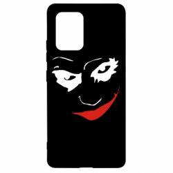 Чохол для Samsung S10 Джокер