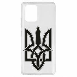 Чохол для Samsung S10 Emblem  16