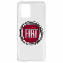 Чохол для Samsung S10 Emblem Fiat
