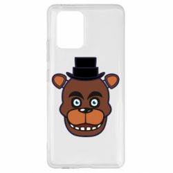 Чехол для Samsung S10 Lite Five Nights at Freddy's