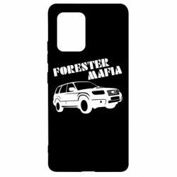 Чехол для Samsung S10 Lite Forester Mafia