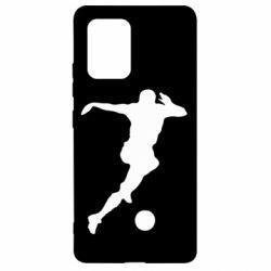 Чохол для Samsung S10 Футбол