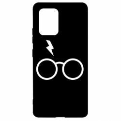 Чохол для Samsung S10 Гаррі Поттер лого