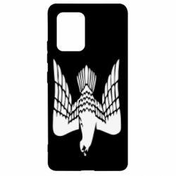 Чохол для Samsung S10 Герб-сокіл