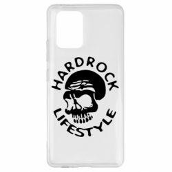 Чохол для Samsung S10 Hardrock lifestyle