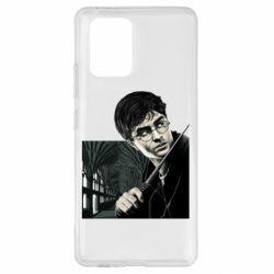 Чехол для Samsung S10 Lite Harry Potter