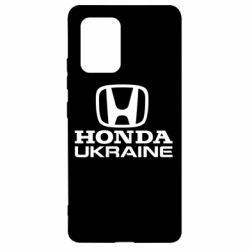 Чехол для Samsung S10 Lite Honda Ukraine