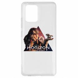 Чохол для Samsung S10 Horizon Zero Dawn