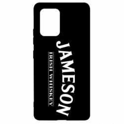 Чехол для Samsung S10 Lite Jameson