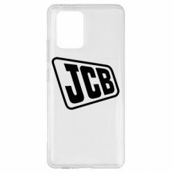 Чохол для Samsung S10 JCB