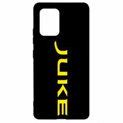 Чехол для Samsung S10 Lite Juke
