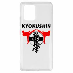 Чехол для Samsung S10 Lite Kyokushin