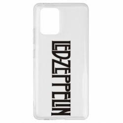 Чохол для Samsung S10 Led Zeppelin