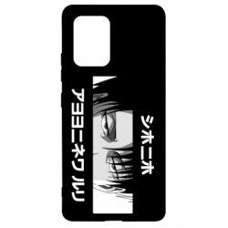 Чохол для Samsung S10 Lite% print%
