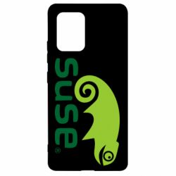 Чехол для Samsung S10 Lite Linux Suse