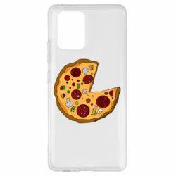 Чохол для Samsung S10 Love Pizza