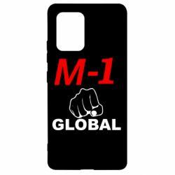 Чехол для Samsung S10 Lite M-1 Global