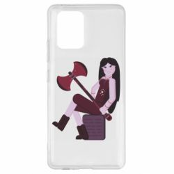 Чохол для Samsung S10 Marceline adventure time