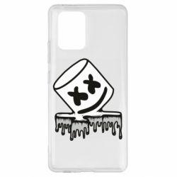 Чохол для Samsung S10 Marshmallow melts