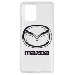 Чохол для Samsung S10 Mazda Logo