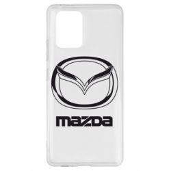 Чехол для Samsung S10 Lite Mazda Small