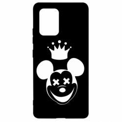 Чехол для Samsung S10 Lite Mickey Mouse Swag