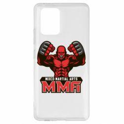 Чохол для Samsung S10 MMA Fighter 2