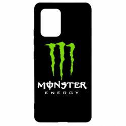 Чехол для Samsung S10 Lite Monster Energy Classic