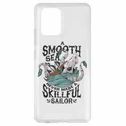 Чохол для Samsung S10 Морське чудовисько Кракен