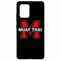 Чохол для Samsung S10 Muay Thai Big M