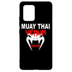 Чехол для Samsung S10 Lite Muay Thai Venum Fighter