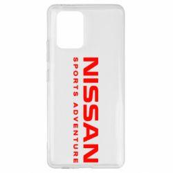 Чохол для Samsung S10 Nissan Sport Adventure