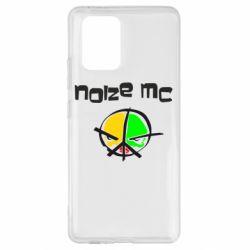Чохол для Samsung S10 Noize MC Logo