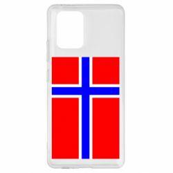 Чохол для Samsung S10 Норвегія