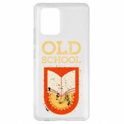 Чохол для Samsung S10 Old school