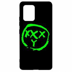 Чехол для Samsung S10 Lite Oxxxy