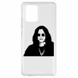 Чохол для Samsung S10 Ozzy Osbourne особа
