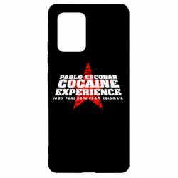 Чехол для Samsung S10 Lite Pablo Escobar