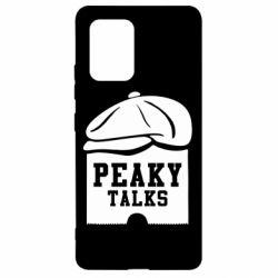 Чохол для Samsung S10 Peaky talks