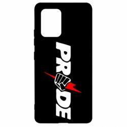 Чохол для Samsung S10 Pride