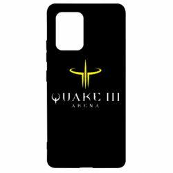 Чехол для Samsung S10 Lite Quake 3 Arena