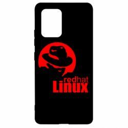 Чохол для Samsung S10 Redhat Linux