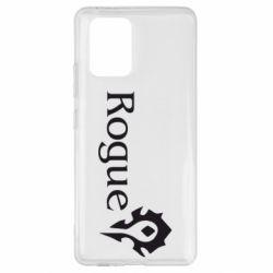 Чохол для Samsung S10 Rogue Орда