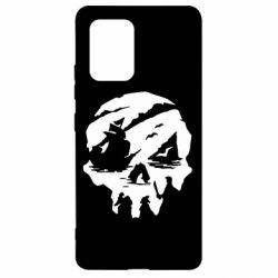 Чохол для Samsung S10 Sea of Thieves skull