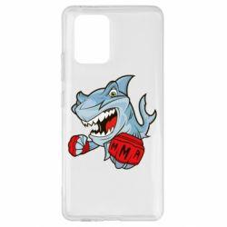 Чохол для Samsung S10 Shark MMA