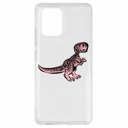 Чохол для Samsung S10 Spotted baby dinosaur