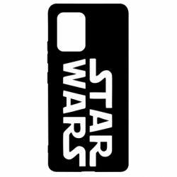 Чохол для Samsung S10 STAR WARS