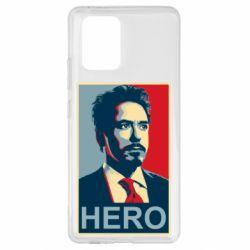 Чохол для Samsung S10 Stark Hero