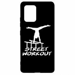Чохол для Samsung S10 Street workout