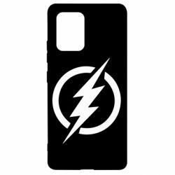 Чохол для Samsung S10 Superhero logo